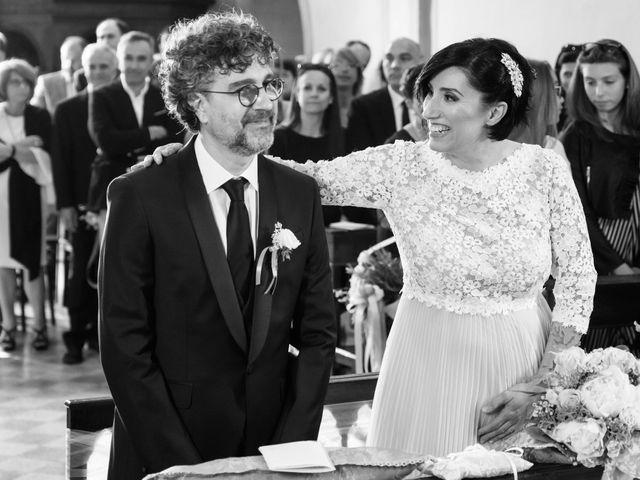 Il matrimonio di Stefano e Beatrice a Berceto, Parma 20