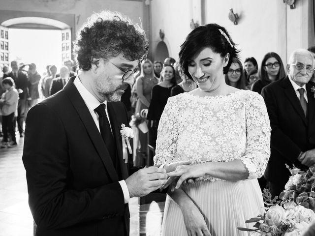 Il matrimonio di Stefano e Beatrice a Berceto, Parma 21