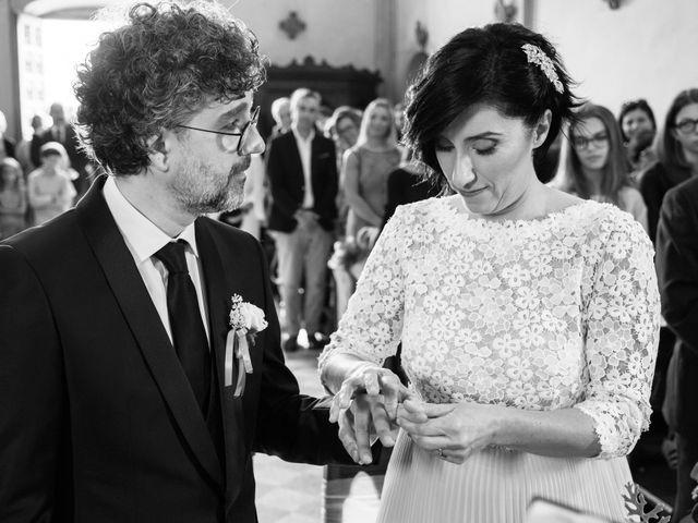 Il matrimonio di Stefano e Beatrice a Berceto, Parma 22