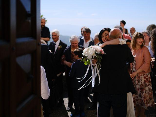 Il matrimonio di Stefano e Beatrice a Berceto, Parma 27