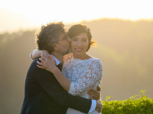 Le nozze di Beatrice e Stefano