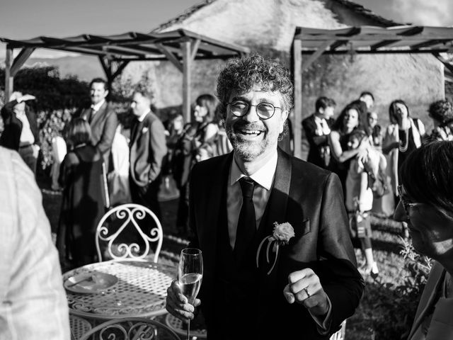 Il matrimonio di Stefano e Beatrice a Berceto, Parma 32