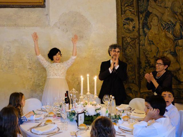 Il matrimonio di Stefano e Beatrice a Berceto, Parma 34