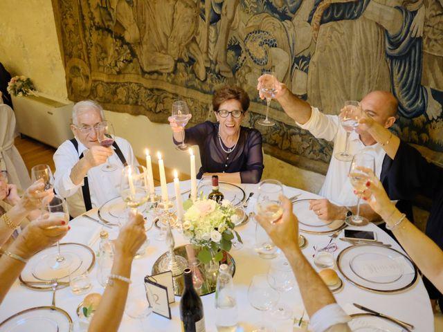Il matrimonio di Stefano e Beatrice a Berceto, Parma 35