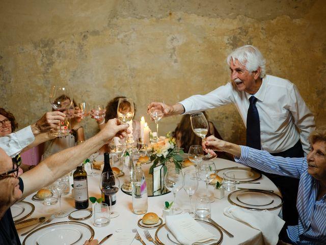 Il matrimonio di Stefano e Beatrice a Berceto, Parma 36