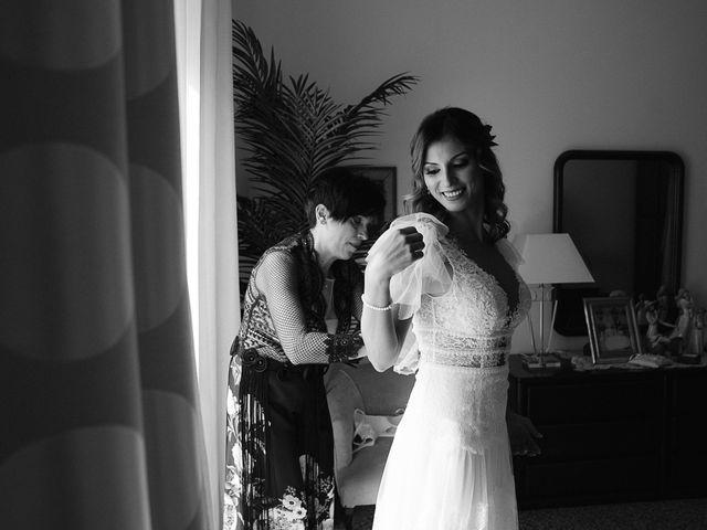 Il matrimonio di Andrea e Federica a Scordia, Catania 9