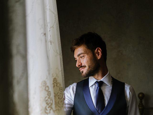Il matrimonio di Andrea e Federica a Scordia, Catania 12