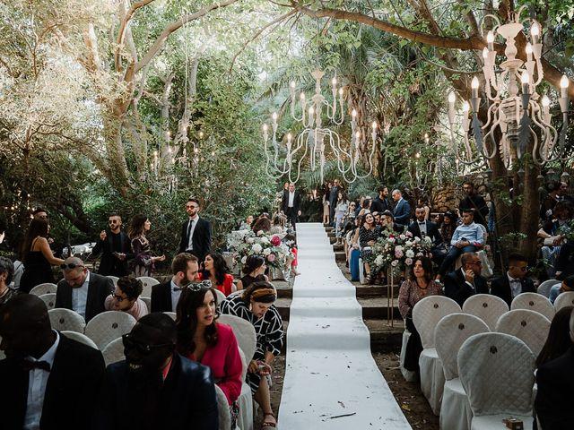 Il matrimonio di Andrea e Federica a Scordia, Catania 17