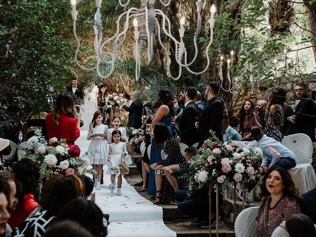 Il matrimonio di Andrea e Federica a Scordia, Catania 18