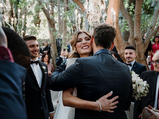 Il matrimonio di Andrea e Federica a Scordia, Catania 19