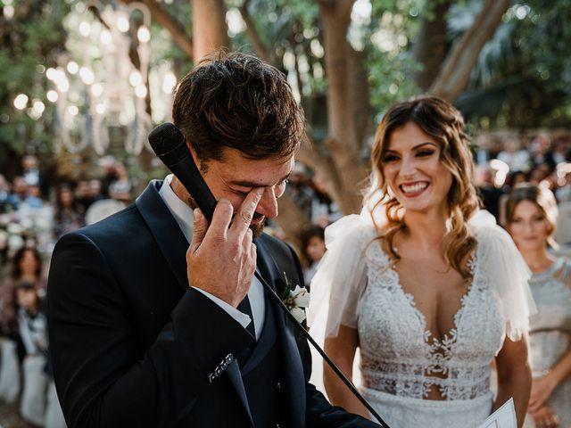 Il matrimonio di Andrea e Federica a Scordia, Catania 21
