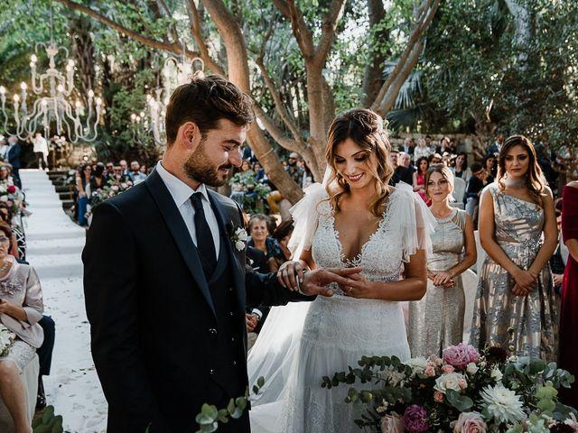 Il matrimonio di Andrea e Federica a Scordia, Catania 22