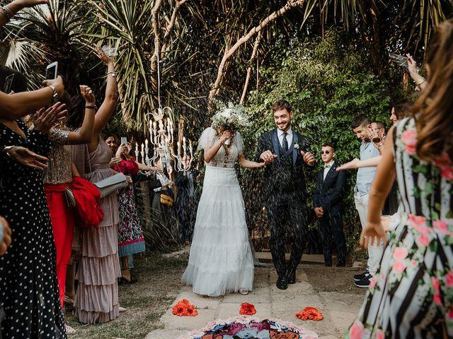 Il matrimonio di Andrea e Federica a Scordia, Catania 23