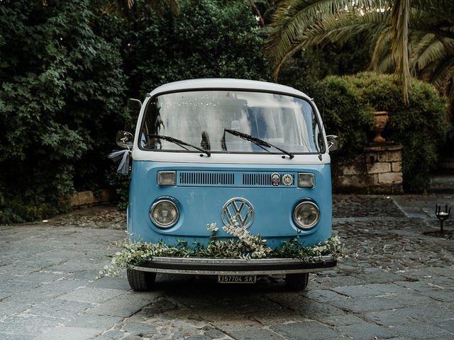 Il matrimonio di Andrea e Federica a Scordia, Catania 24