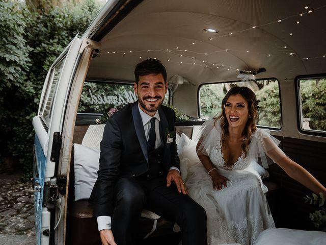 Il matrimonio di Andrea e Federica a Scordia, Catania 25