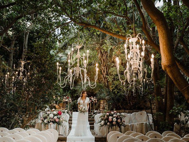 Il matrimonio di Andrea e Federica a Scordia, Catania 2
