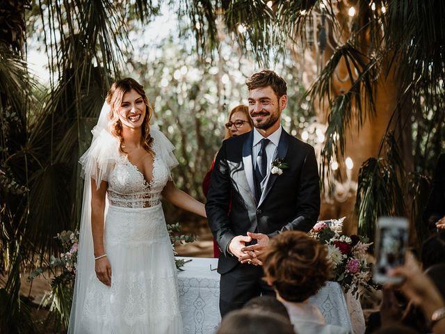 Il matrimonio di Andrea e Federica a Scordia, Catania 26