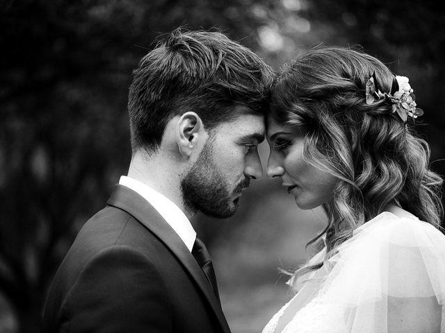 Il matrimonio di Andrea e Federica a Scordia, Catania 31