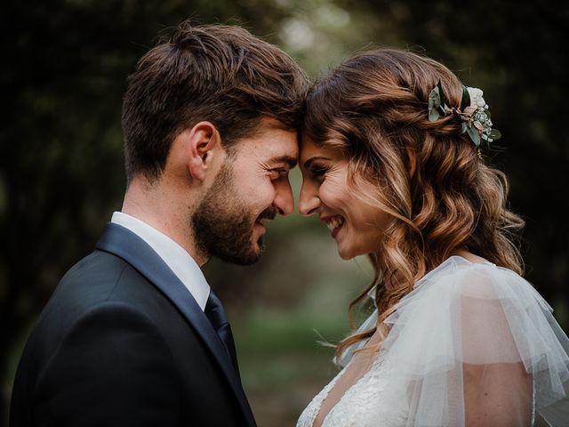 Il matrimonio di Andrea e Federica a Scordia, Catania 32