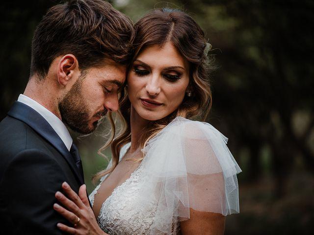 Il matrimonio di Andrea e Federica a Scordia, Catania 33