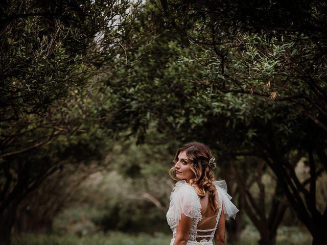 Il matrimonio di Andrea e Federica a Scordia, Catania 36