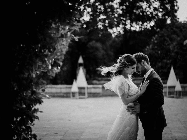 Il matrimonio di Andrea e Federica a Scordia, Catania 38