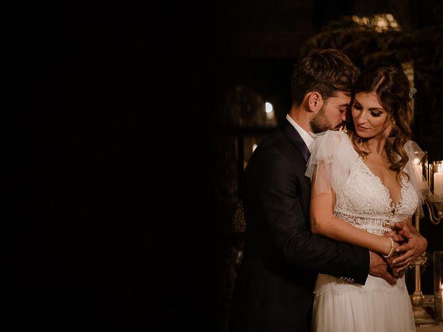 Il matrimonio di Andrea e Federica a Scordia, Catania 39