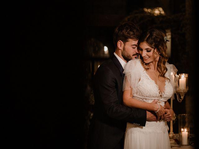 Il matrimonio di Andrea e Federica a Scordia, Catania 40