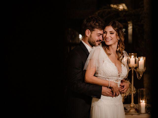 Il matrimonio di Andrea e Federica a Scordia, Catania 41