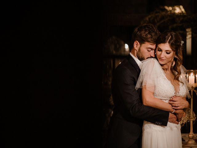 Il matrimonio di Andrea e Federica a Scordia, Catania 42