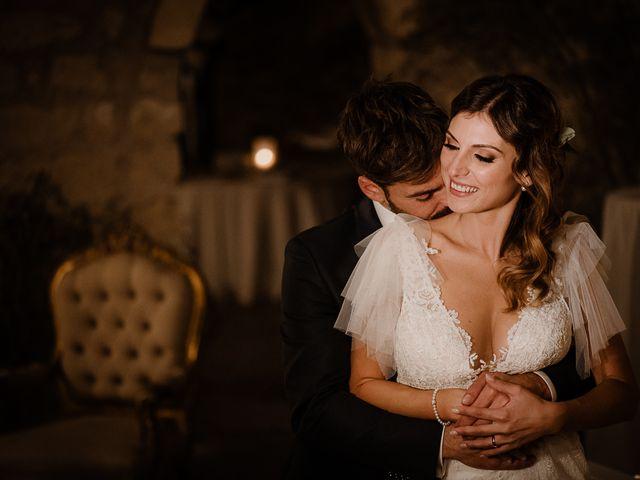 Il matrimonio di Andrea e Federica a Scordia, Catania 43