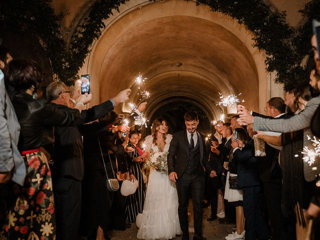 Il matrimonio di Andrea e Federica a Scordia, Catania 44