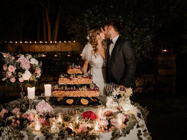 Il matrimonio di Andrea e Federica a Scordia, Catania 46