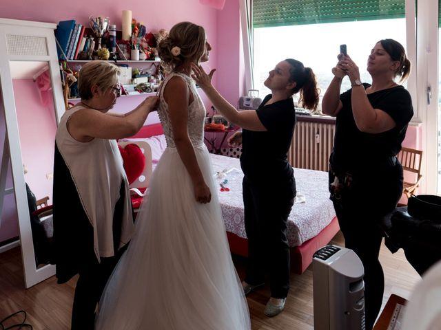 Il matrimonio di Luca e Carolina a Livorno, Livorno 5
