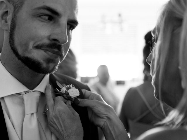 Il matrimonio di Luca e Carolina a Livorno, Livorno 11