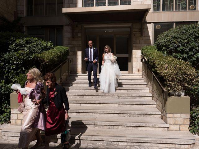 Il matrimonio di Luca e Carolina a Livorno, Livorno 13