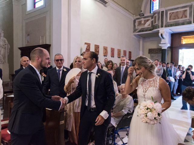 Il matrimonio di Luca e Carolina a Livorno, Livorno 16