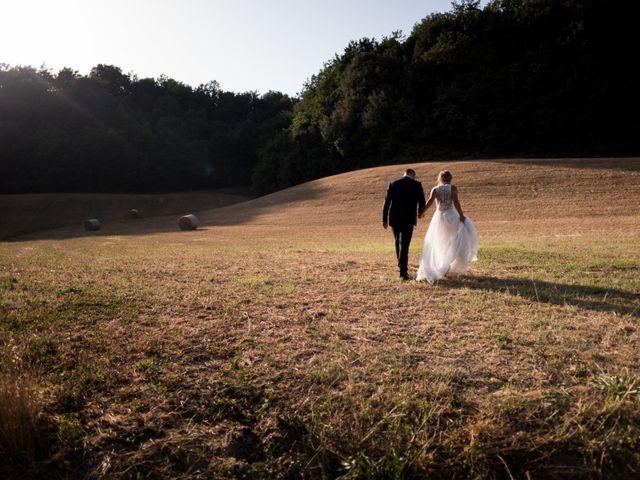 Il matrimonio di Luca e Carolina a Livorno, Livorno 17