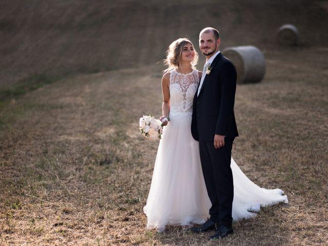Il matrimonio di Luca e Carolina a Livorno, Livorno 18