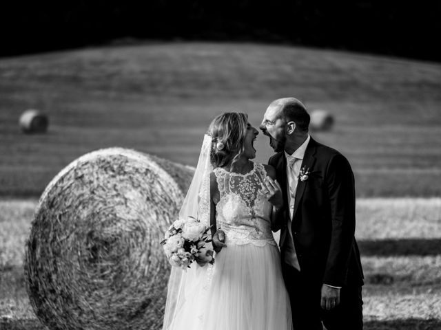 Il matrimonio di Luca e Carolina a Livorno, Livorno 19