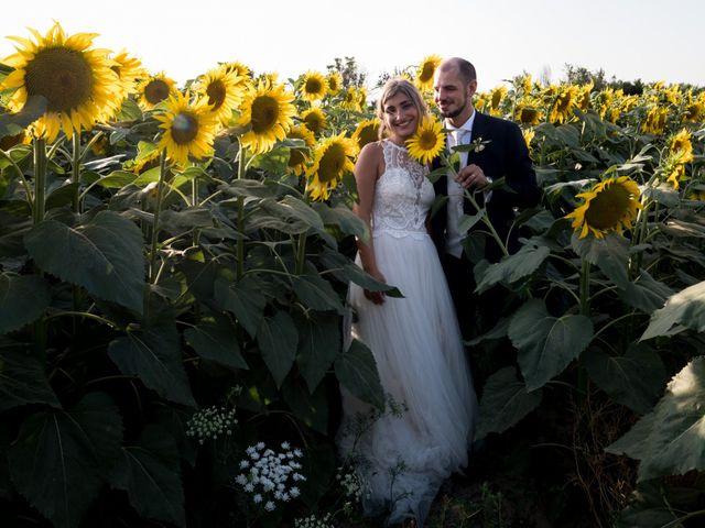 Il matrimonio di Luca e Carolina a Livorno, Livorno 20