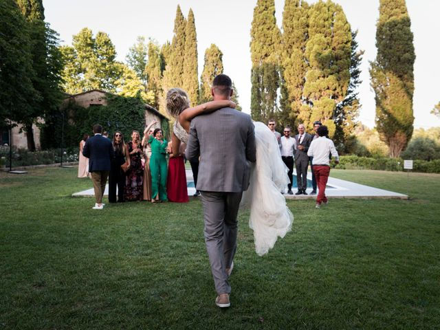 Il matrimonio di Luca e Carolina a Livorno, Livorno 21