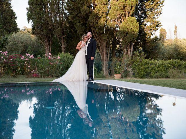 Il matrimonio di Luca e Carolina a Livorno, Livorno 22