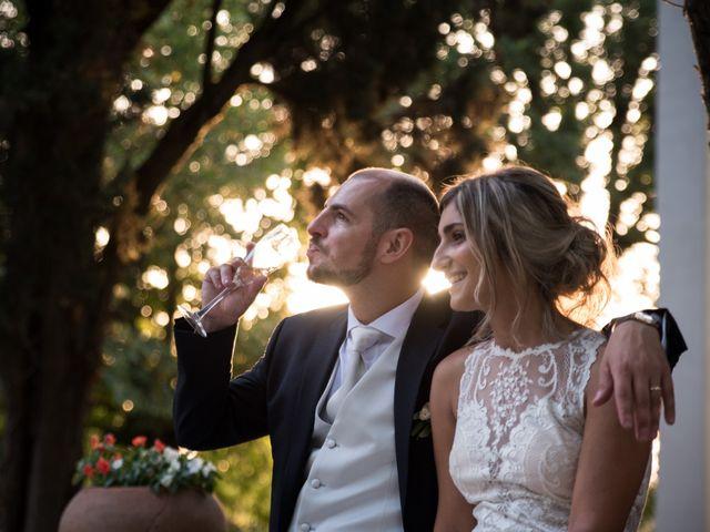 Il matrimonio di Luca e Carolina a Livorno, Livorno 23