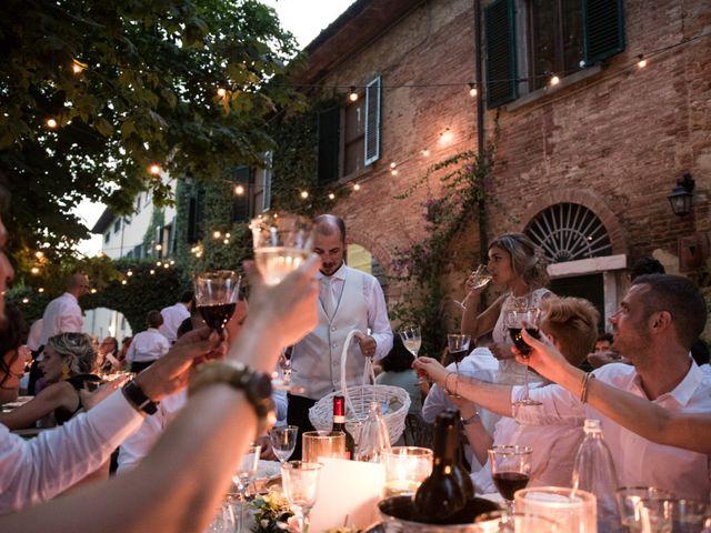 Il matrimonio di Luca e Carolina a Livorno, Livorno 25