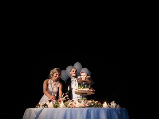 Il matrimonio di Luca e Carolina a Livorno, Livorno 27
