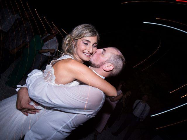 Il matrimonio di Luca e Carolina a Livorno, Livorno 34