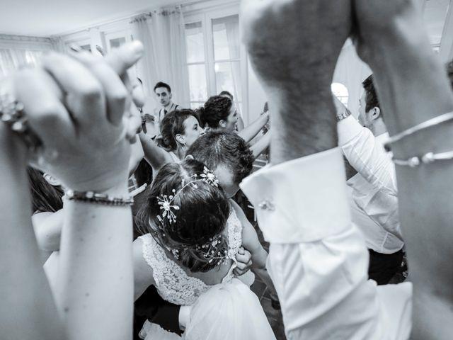 Il matrimonio di Riccardo e Isabella a Canzo, Como 39