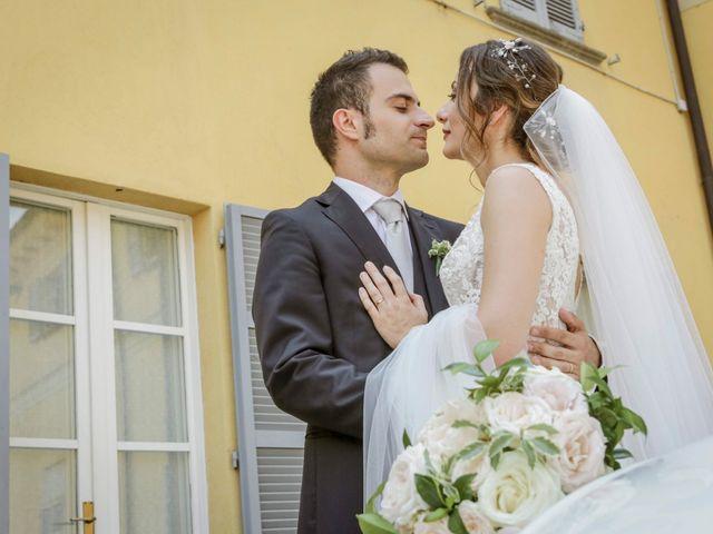 Il matrimonio di Riccardo e Isabella a Canzo, Como 49