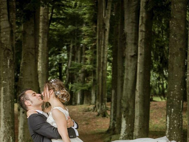 Il matrimonio di Riccardo e Isabella a Canzo, Como 60